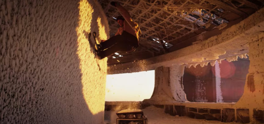 MSP – Ruin & Rose Trailer – feat. Lukas Joas