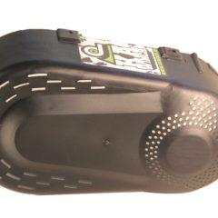 Cover TAV2 Torque Converter