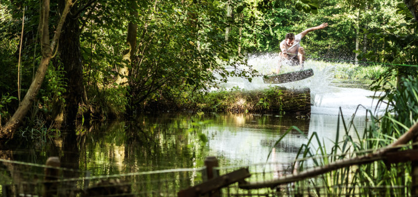 The Cable – Spreewald Madness