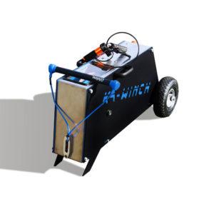 The VoltPro Winch (E2L)