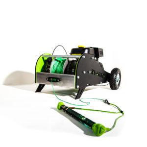 The WakePro Winch (K1L)