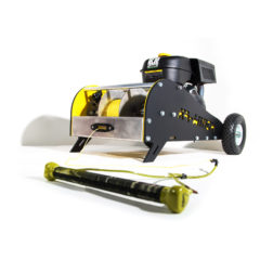 The UrbanPro Winch (T1L)