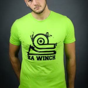 Splash Shirt | KA-Winch