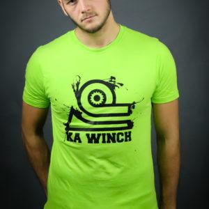 Splash Shirt | KA-Winch