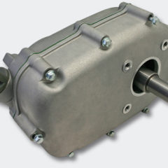 Oilbath / Centrifugal clutch