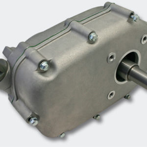 Oilbath / Centrifugal clutch