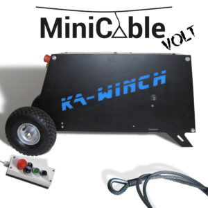 The KA-MiniCable VOLT!
