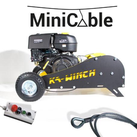 KA-Winch MiniCable