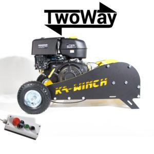 The KA-TwoWay