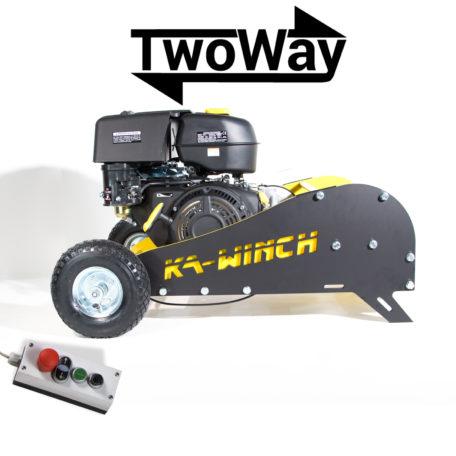 KA-Winch TwoWay Gas