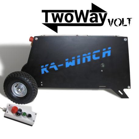 KA-Winch TwoWay Volt