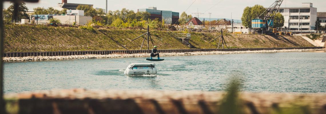 KA-MiniCable Zollhafen Mainz